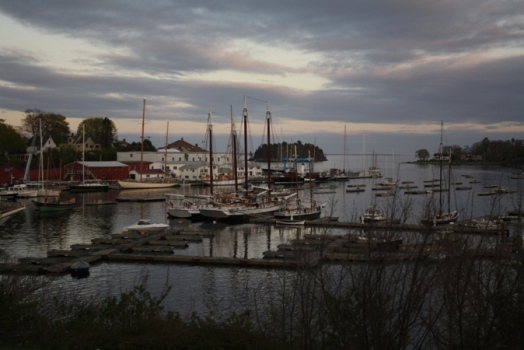 Camden Bay
