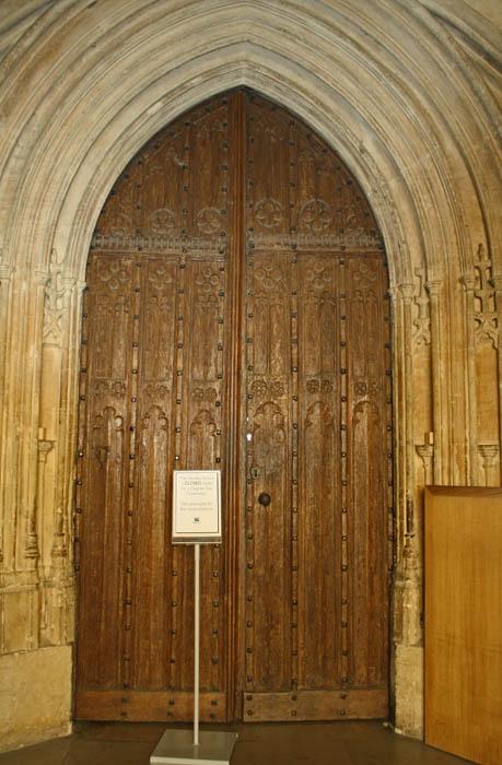 Bodlien Library (from internal quad), Oxford, © J. Lynn Stapleton, 22nd July 2013