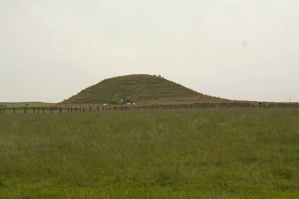 Maeshowe, Orkney. © J. Lynn Stapleton, 28th July 2013