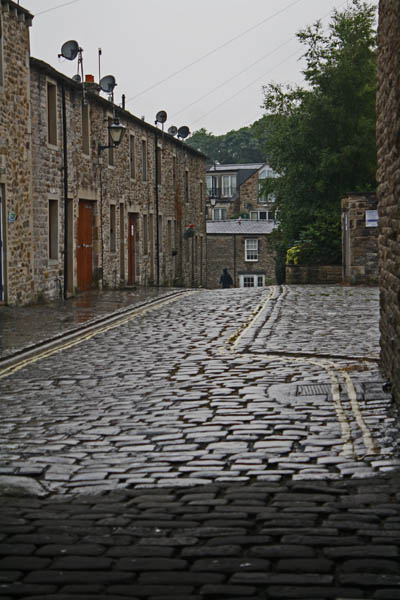 Skipton, UK, © J. Lynn Stapleton, 23rd July 2013